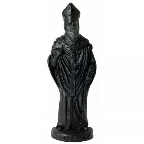 St Patrick figurine 7