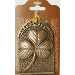 shamrock bronze