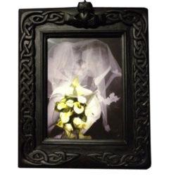 celtic wedding frame 12x10