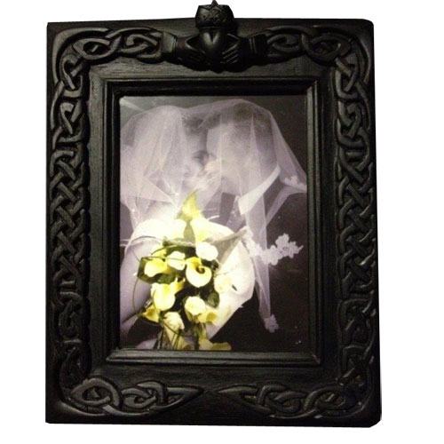 celtic wedding frame 12x10