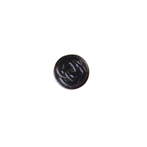 round brooch
