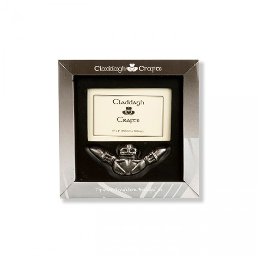 CLADDAGH PICTURE FRAME