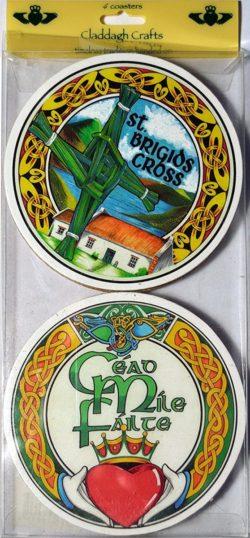 A&B Range Coasters