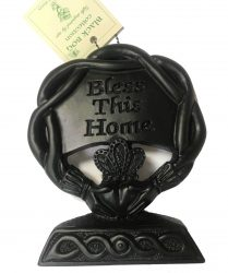 BK27 - Bless This Home Plaque