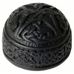 Celtic-paperweight