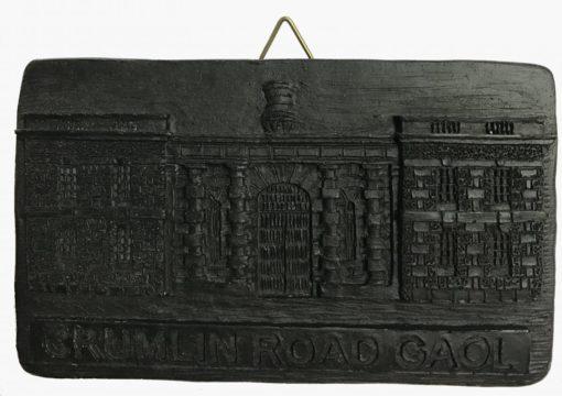 Crumlin Road Gaol Plaque