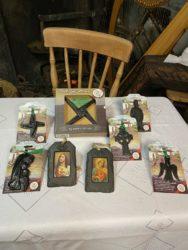 Irish Turf Religious Gift Box